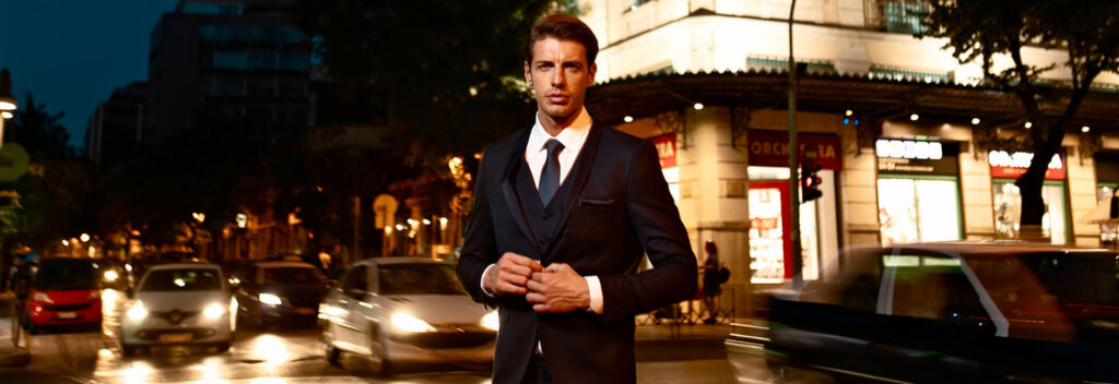 Γαμπριάτικα κοστούμια: τα βήματα για μια εντυπωσιακή επιλογή